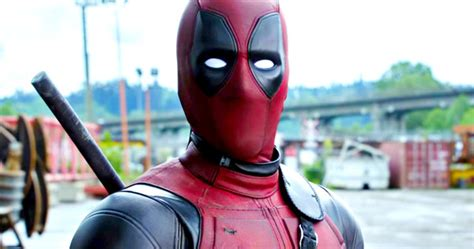 Deadpool Is The Highest Grossing R-rated Movie Of All Time