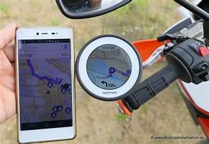 Tomtom Rider 1 Test : tomtom vio rundes ding am spiegel motorradreisefuehrer ~ Jslefanu.com Haus und Dekorationen