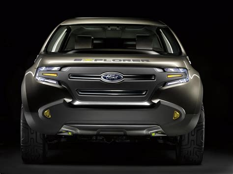 ford explorer america review top speed