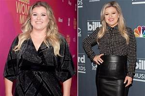Kelly Clarkson Says  U0026 39 The Plant Paradox U0026 39  Helped Her Lose 37 Pounds Without Exercise