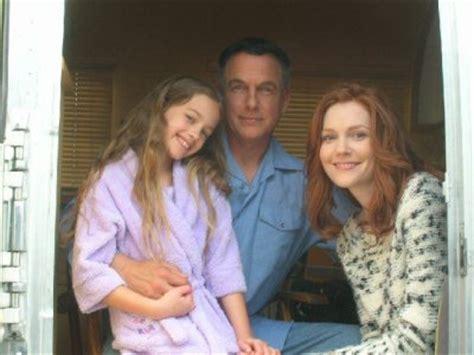 kelly gibbs actress gibbs sa femme shannon et sa fille kelly dans ncis ne