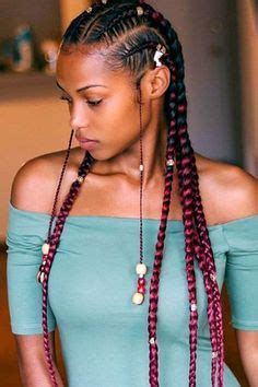 ghanaian lines hairstyles pencil lines braids african hairstyles