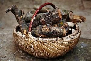 Korb Für Brennholz : korb mit brennholz stockbild bild von frech spalte 28611679 ~ Buech-reservation.com Haus und Dekorationen