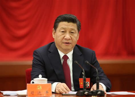 chinas president attend lee kuan yews funeral
