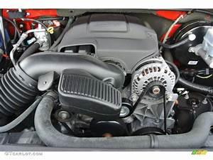 2008 Chevrolet Silverado 1500 Ls Regular Cab Engine Photos