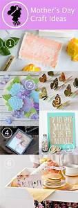 The Best Mothers Day Ideas via HandsOccupied.com | Craft ...
