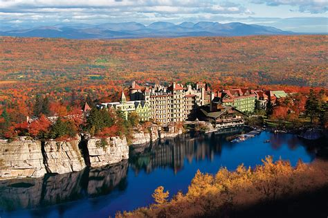 weekend retreats nyc best getaways in ny state including spots with spas