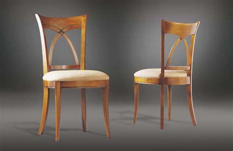 chaise merisier chaise merisier massif meubles hummel