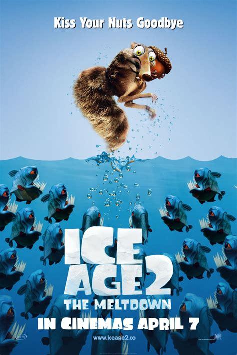 lage de glace  ice age  meltdown