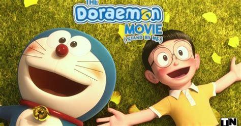 Stand By Me Doraemon 1080p Movies Torrent bermostage