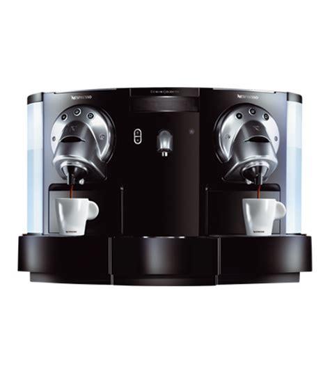 Nespresso Gemini by Nurissa Ag Nespresso Kaffeemaschinen