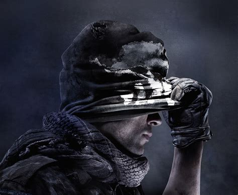 Activision Confirms Call Of Duty Ghosts For Next Gen Xbox
