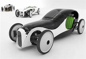 Car Eco : novague eco car concept is inspired by vintage laurin klement cars tuvie ~ Gottalentnigeria.com Avis de Voitures