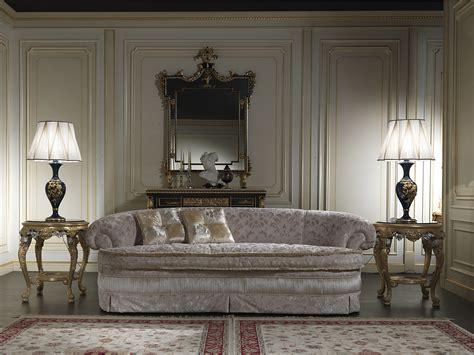 classic elegant sofa living room london vimercati