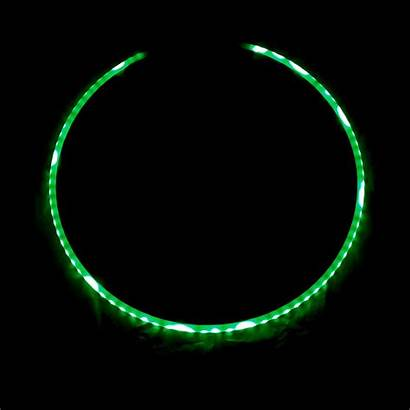 Led Hoop Hula Glow Andromeda Hoops Speciality