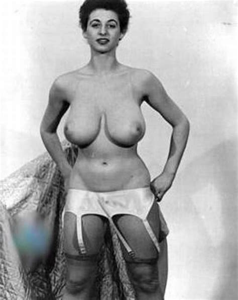 Vintage Nudes S Hot Girls Wallpaper