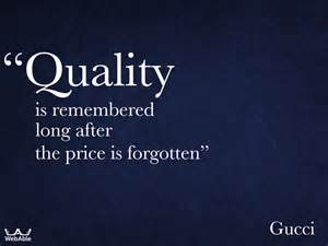 Quotes About Quality Customer Service