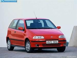 Fiat Punto Mk1 By Hardstyletuning95      Virtualtuning It