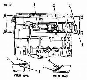 1994 Gmc Top Kick 3116 Turbo Cat Truck Starts Runs For A