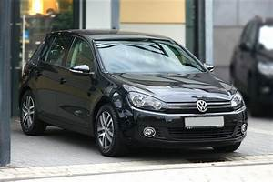 Volkswagen Golf Vi : vw golf 6 technical details history photos on better parts ltd ~ Gottalentnigeria.com Avis de Voitures