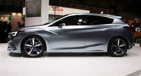 hatchback subaru 2017 subaru impreza hatchback 2017 estabilidad agilidad y