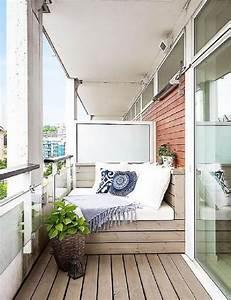 40, Inspiring, Balcony, Decoration, Ideas