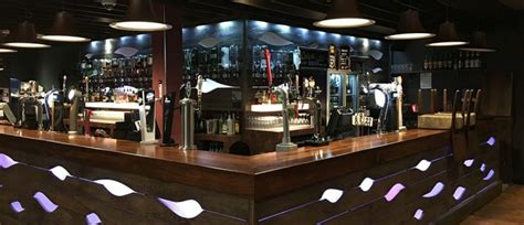 Unique Bar Designs by Unique Bar Design For Nightclub In Hull Jdm Joinery