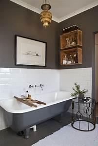 Tipps Für Kleine Bäder 4 Quadratmeter : tipps f r kleine badezimmer hier im westwing magazin haus badezimmer badezimmerideen und ~ Watch28wear.com Haus und Dekorationen