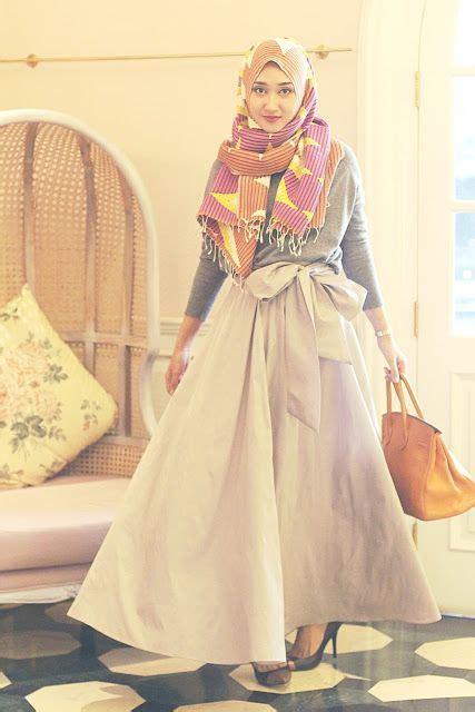dianpelangi musim outfit muslim outfit hijab