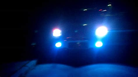 nissan titan hid headlights fog lights and led