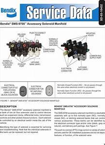 Bendix Sd 03 10432 Users Manual
