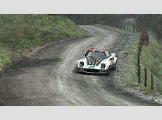 Lancia Stratos HF 1977 Munari RaceDepartment Latest