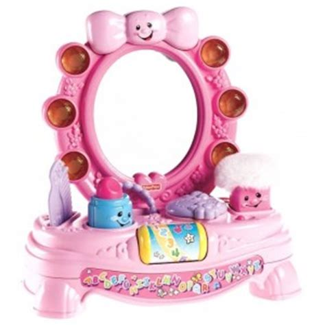 fisher price vanity fisher price laugh learn toys starting at 12