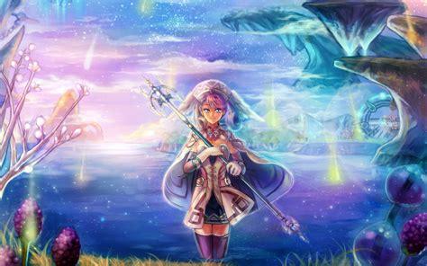 Xenoblade Chronicles Zerochan Anime Image Board