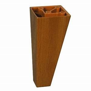 Pieds De Meuble En Bois : pied en bois meuble de salon contemporain ~ Teatrodelosmanantiales.com Idées de Décoration