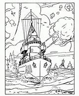 Coloring Army Pages Navy Printable Forces Armed Battleship Sheets Drawing Adult Colouring Military Coloring4free Sheet Soldiers Force Books Air Seal sketch template