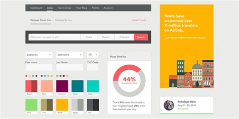 Design Guide by How To Create A Web Design Style Guide Designmodo