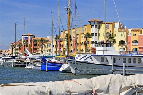 location de vacances residence de tourisme port leucate 224 port leucate aude