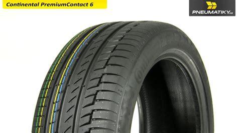 premium contact 6 continental premiumcontact 6 pneumatiky cz