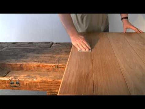 refaire cuisine en bois vernis polyurethane sp2006 mp4