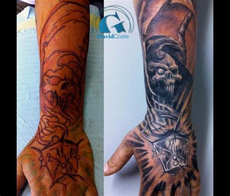 idees tatouage homme graphicaderme