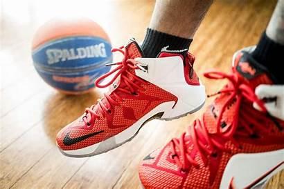 Basketball Feet Wide