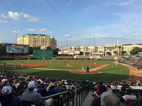 List of Texas League stadiums - Wikipedia