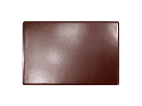 cuir bureau sous de bureau en cuir marron sm700