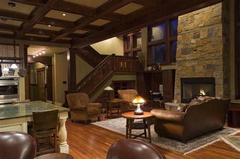 modern craftsman interior design decor   world