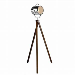 11 best images about lighting on pinterest acrylics With chrome camera floor lamp