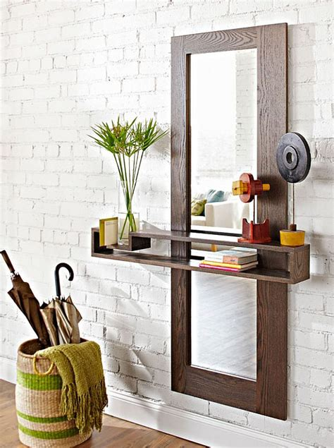 Mirror Entryway by How To Design A Mirror That Perfectly Suits Your Entryway