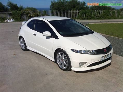 2010 Honda Civic Type R Used Car For Sale In Nelspruit