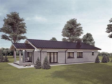 Māju Projekti   NPS projekti   Mājas projekts - vienkārši projekti - vienstāvu mājas - mājas ...