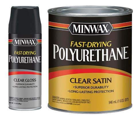 Minwax Fast Drying Polyurethane For Floors by Minwax 174 Fast Drying Polyurethane For Boards